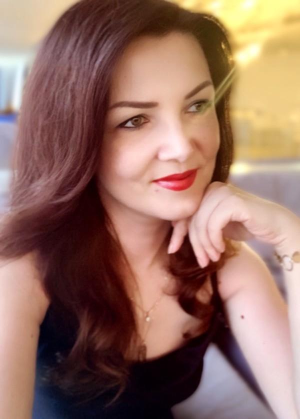 Наталия Мартынова