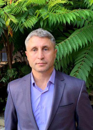 Руслан Мартынов